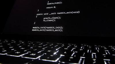rootkit UEFI