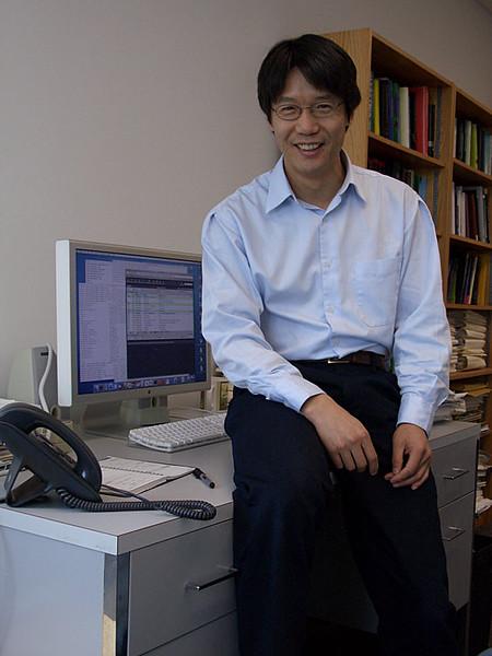 X. J. Wang