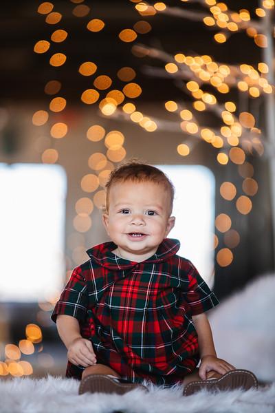 Brittany Dunlap | Christmas Mini