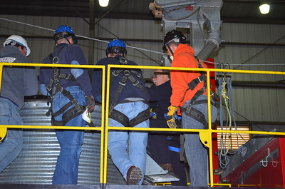 03-15-14 Grain Bin Rescue