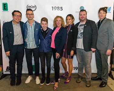 SXSW 2018 - 1985 Premiere After Party