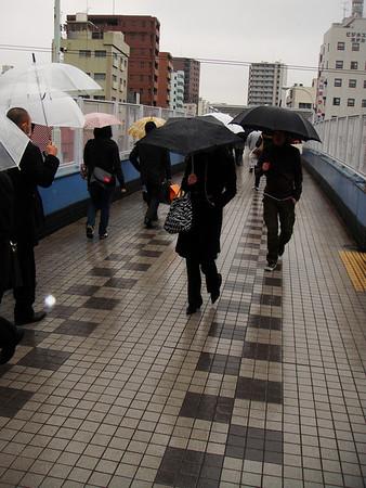 Ashle Patti Bev Japan around Tokyo #7