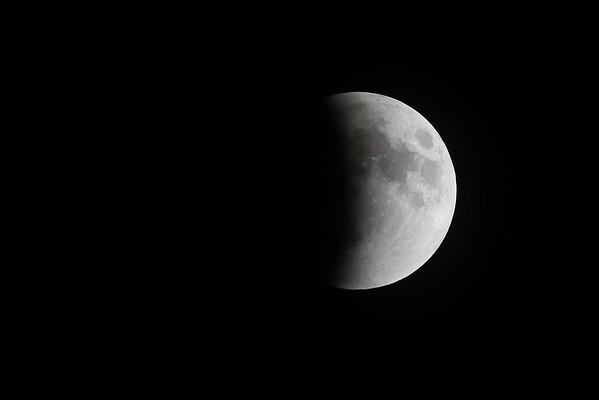 2015 - Eclipse
