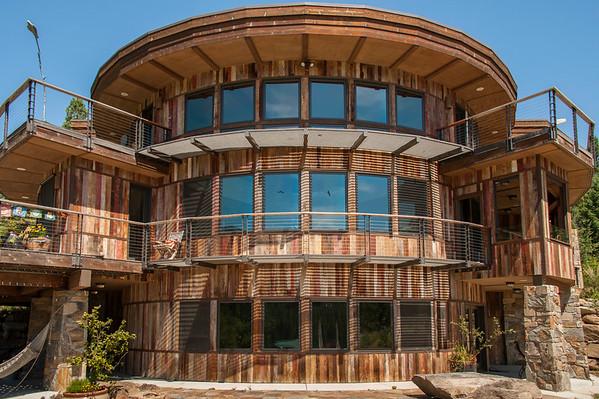 Timberwood - Close Residence