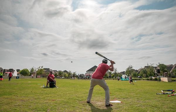 Baseball And BBQ 2021