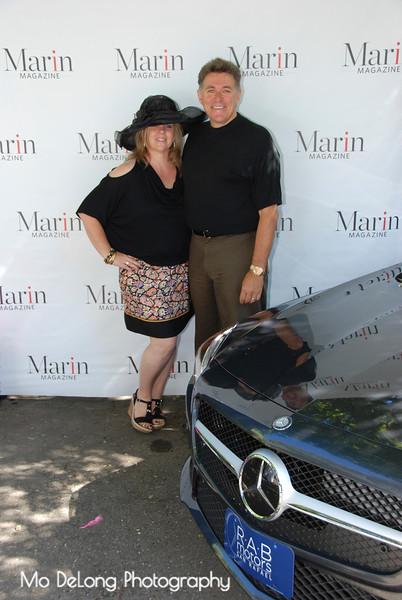Kristie and John Polimeno
