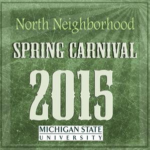 MSU Spring Carnival