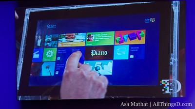 D9 Windows 8