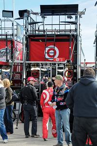 10-4-2014 NASCAR Sprint Cup