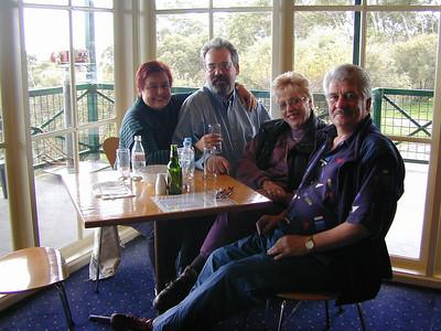 2003 September Australia