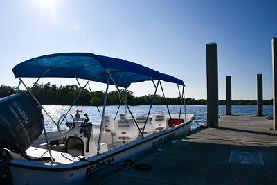 Sunset Bird Rookery Boat Tour - Melhorne