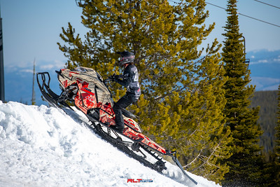 Skidoo Lost Trails D2