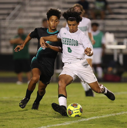 Ashbrook at Forestview - 9/15/21