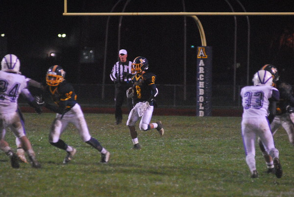 10-27-17 MV Sports Swanton @ Archbold FB