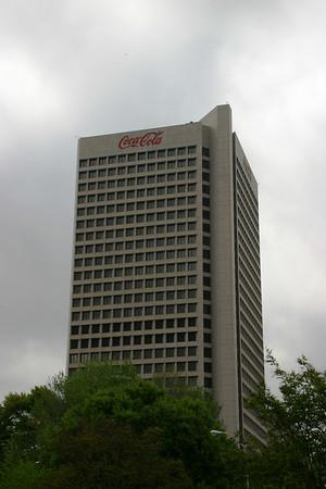 Georgia Tech Landmarks