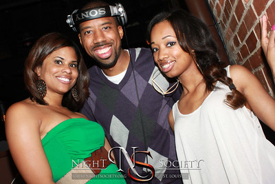 Saturday Night at Soho 9-8-2012