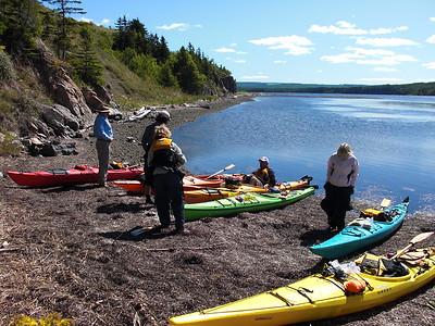 Canada: Nova Scotia Cape Breton Island Multisport
