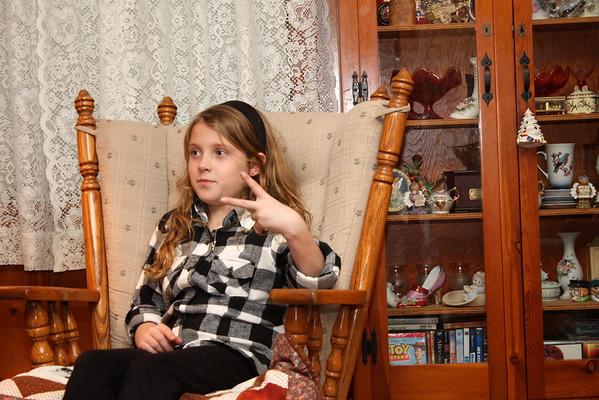 Christmas Night 2009