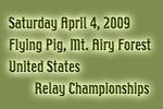 US Relay Championship - more pics