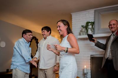 Courtney & Turner Wedding