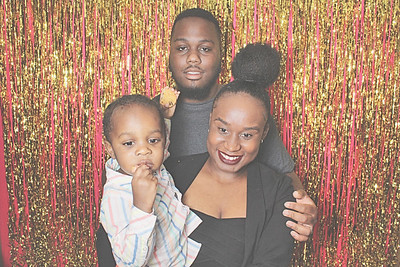 5-9-21 Douglasville Zion International Ministry Photo Booth - Zion Mother's Day - Robot Booth