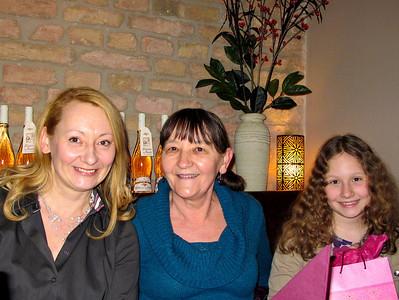 2010 Mum Birthday