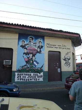 Nicaragua - Leon