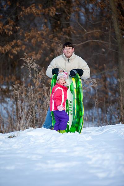 Hubbard Snow Casuals