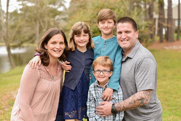 Tomlin Family