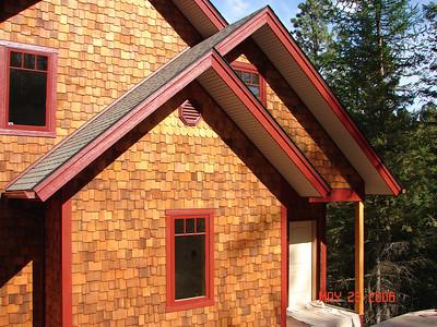 Vicki Lake House