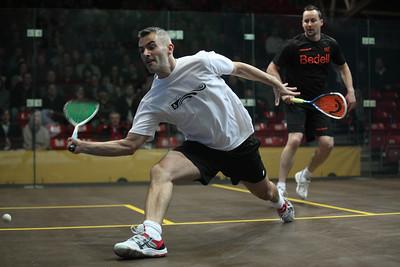 British Squash Nationals Day 2