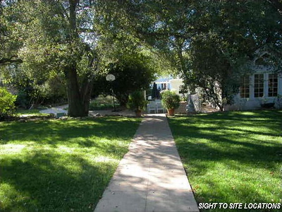 Altadena Backyards and PDR Front Exterior
