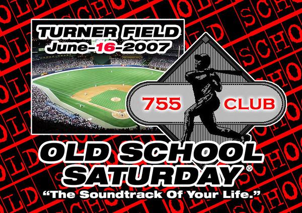 OSS @ 755 Club (Turner Field) ::: ATL, GA [Jun.16.2007]