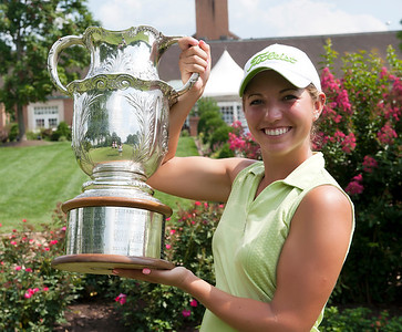 2011 Amateur Championship - Bellerive Country Club and 2011 Bernice Edlund Award