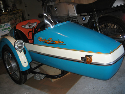 forsale sidecar