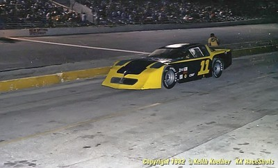 1982 World Series of Asphalt Stock Car Racing