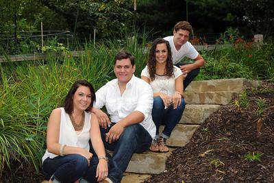 Reinicke Family