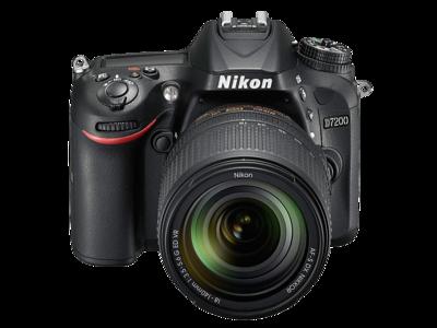 Nikon D7200 Announced
