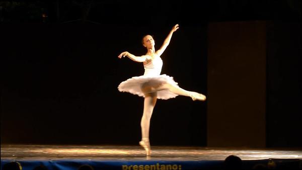 Rapallo Gala del XXII Stage internazionale di Danza classica Nina Soldun