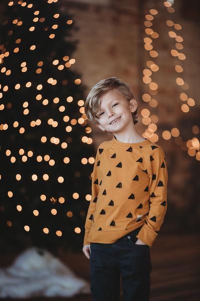 Abby | Christmas Mini