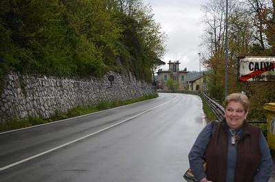 Day Trip to Tortona-Calvari-Recco