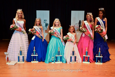 Miss SC Uniited States Prelim 09/16/17