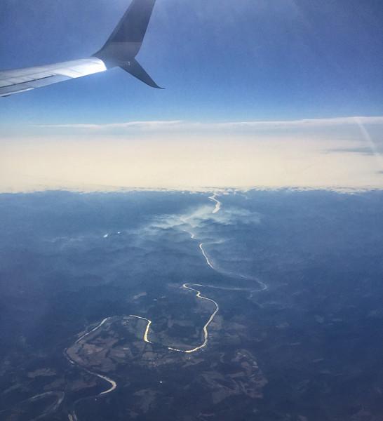 Umpqua River Oregon