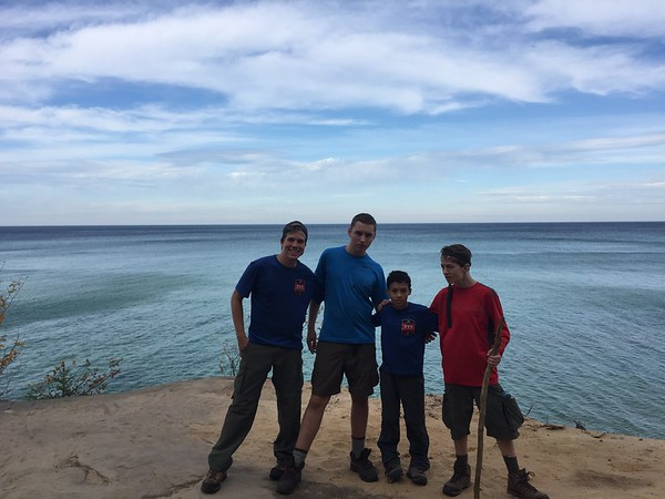 201710 Pictured Rocks