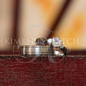 The Rings- Maura & Andrew Netherwood Wedding