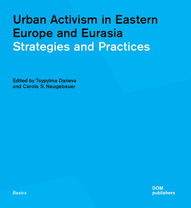 Cover Urban Activism