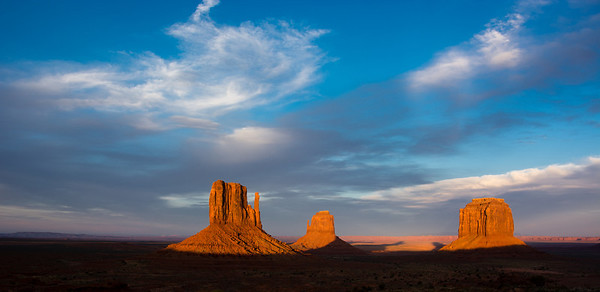 Monument Valley/Arches NP 2014