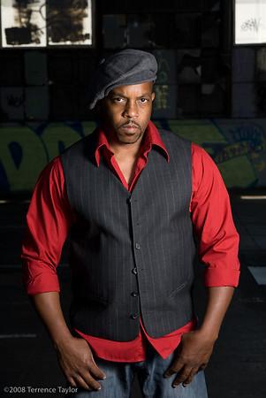 Proofs - Curtis Jeremy at Oakland Garage
