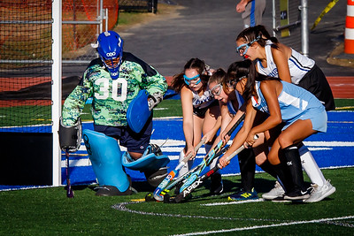 Shaker Field Hockey 2019