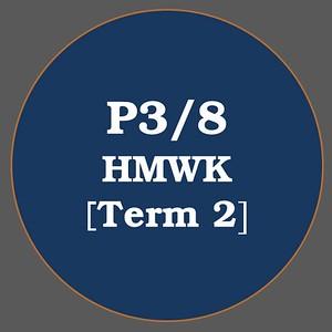 P3/8 HMWK T2